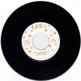 Cornel Campbell - My Baby Just Cares For Me / Don't Believe Him (Lee's) UK 7""